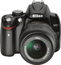 digital camera graz alltagstest nikon d5000. Black Bedroom Furniture Sets. Home Design Ideas